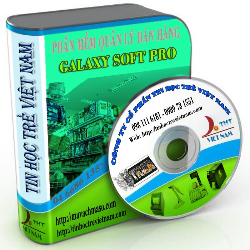 Phần mềm quản lý bán hàng GalaxyPro ,phần mềm quản lý bán hàng, phan mem quan ly ban hang