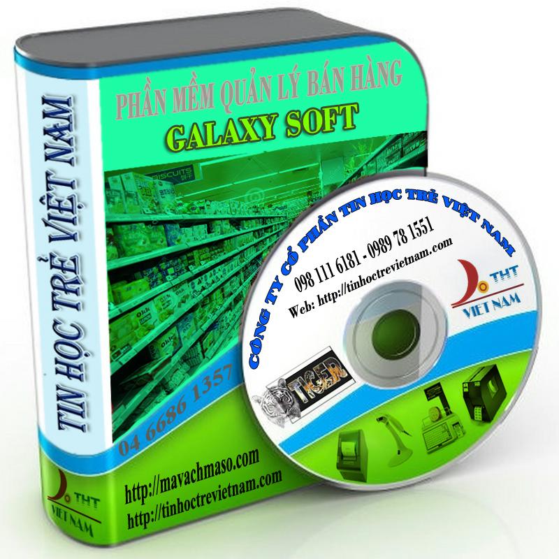 Phần mềm quản lý bán hàng giá rẻ GALAXY SOFT,phần mềm quản lý bán hàng, phan mem quan ly ban hang
